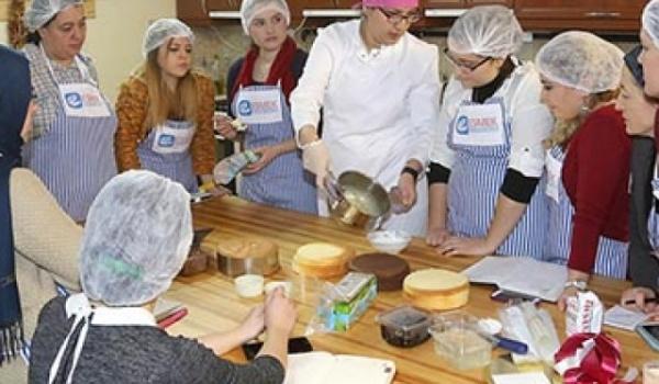 İleri Seviye Pastacılık ve Ekmekçilik