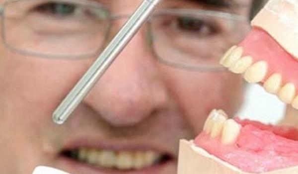 Diş Protez Yardımcısı Personel Eğitimi